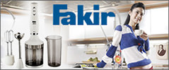 Fakir Motto Blender