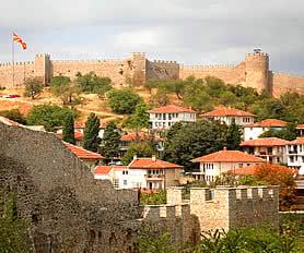 Ohrid kenti