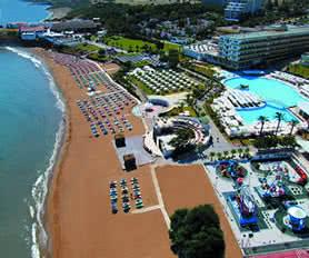 Acapulco Resort Hotel - Küçük