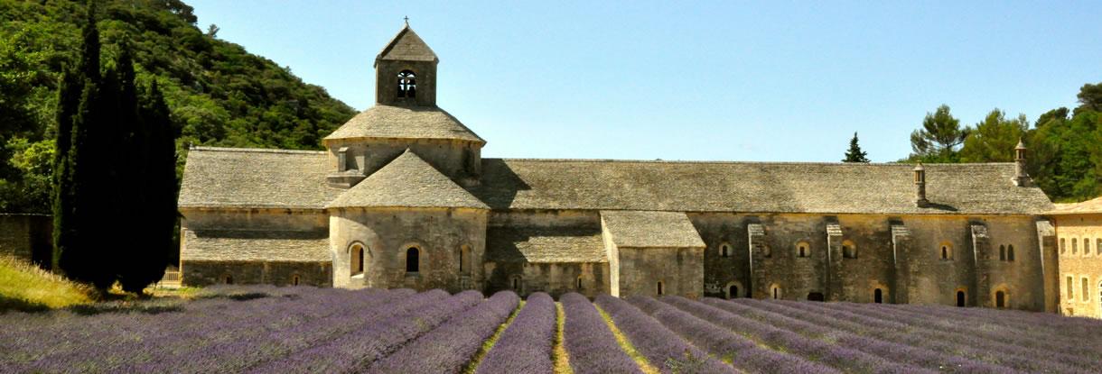Aix En Provence Fransa Turları