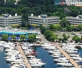 Ataköy Marina Hotel - aa