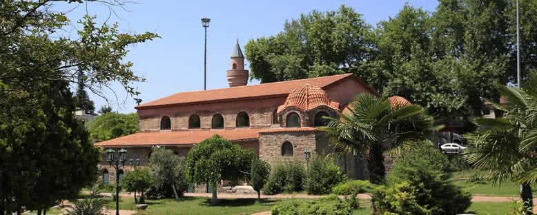 Ayasofya Camii Müzesi - İznik