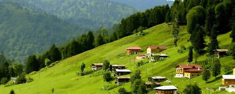Trabzon aya sofya