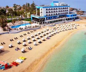 Beach - Arkın Palm Beach Hotel kopya