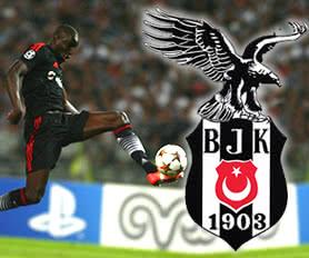 Beşiktaş Maç Turu