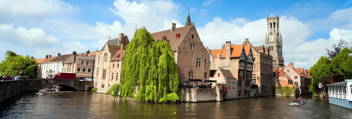 Brugge turu