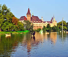 Budapeşte