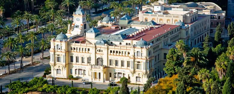 Sevilla turları