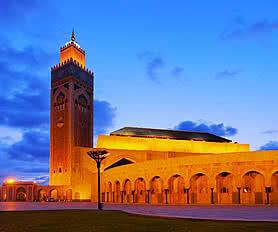 Casablanca turu
