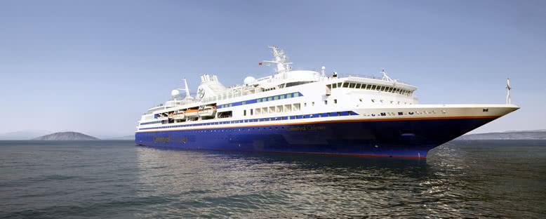 Celestyal Odyssey Cruise Gemsi