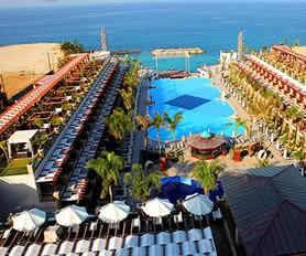 Cratos Premium Hotel - Küçük