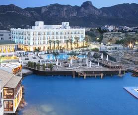 Rocks Hotel - Genel