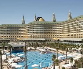 Delphin Imperial Lara Hotel