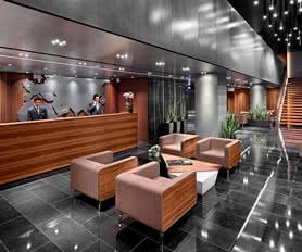 Divan Suites İstanbul GPlus Otel