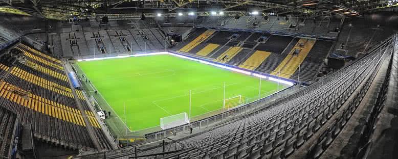 Dortmund - Signal İduna Park Stadyumu