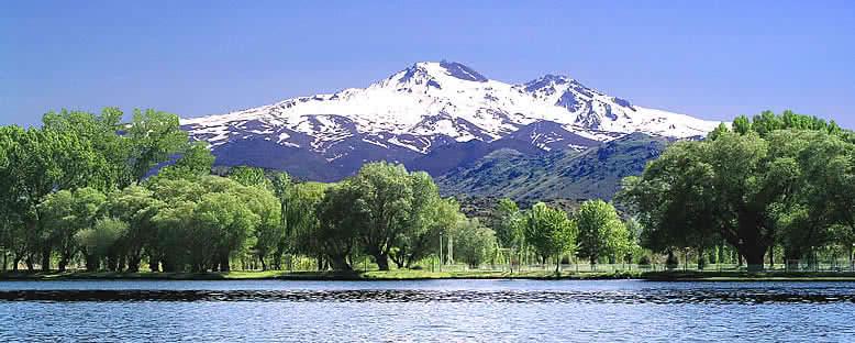 Erciyes Dağı - Kayseri