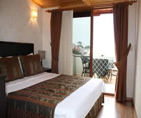 Eskibağ Butik Otel