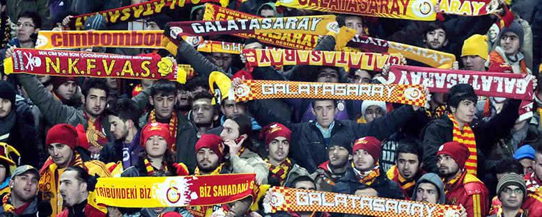 Galatasaray Maç Turu - Taraftar