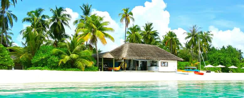 Gizli Cennet - Maldivler