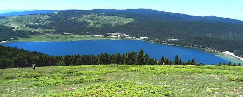 Göl Manzarası - Abant