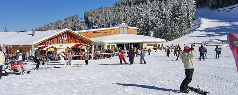Kayak Merkezi - Bansko