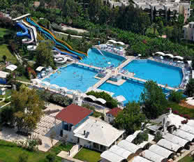 Kemer Daima Resort Hotel