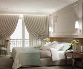 Oda - Icon İstanbul Hotel