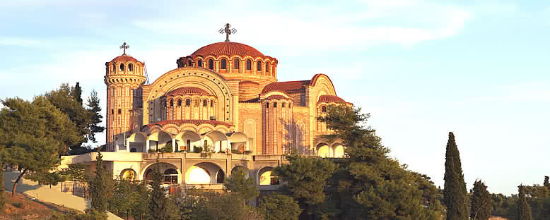 Ortodoks Kilisesi - Selanik