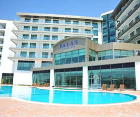 Palas Premium Termal & Spa Center - Küçük