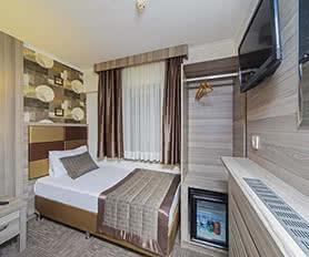 Pera Arya Otel - Küçük