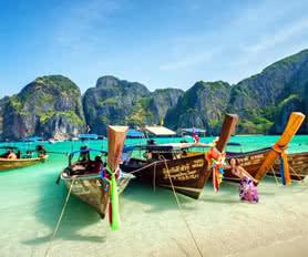 Phuket Sahilleri