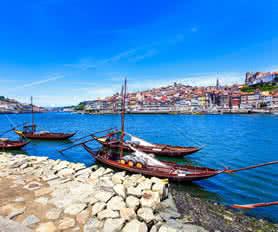 Porto Turları