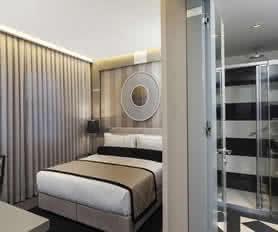 Ramada Hotel & Suites Şişli Otel