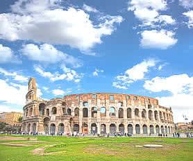 Roma Colloseo