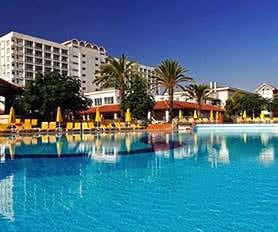 Salamis Bay Conti Hotel - Küçük