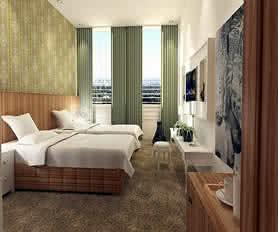 Sarissa Hotel Beylikdüzü