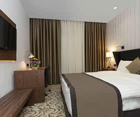 Style Hotel Şişli