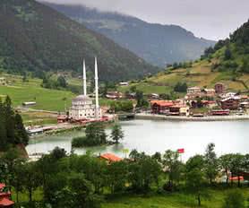 Trabzon karadeniz