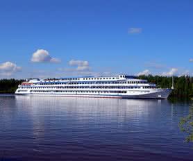 Volga turu