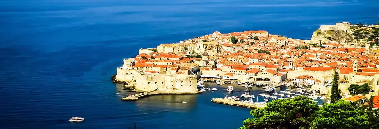 Dubrovnik Turu