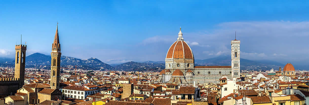 Klasik İtalya Turları
