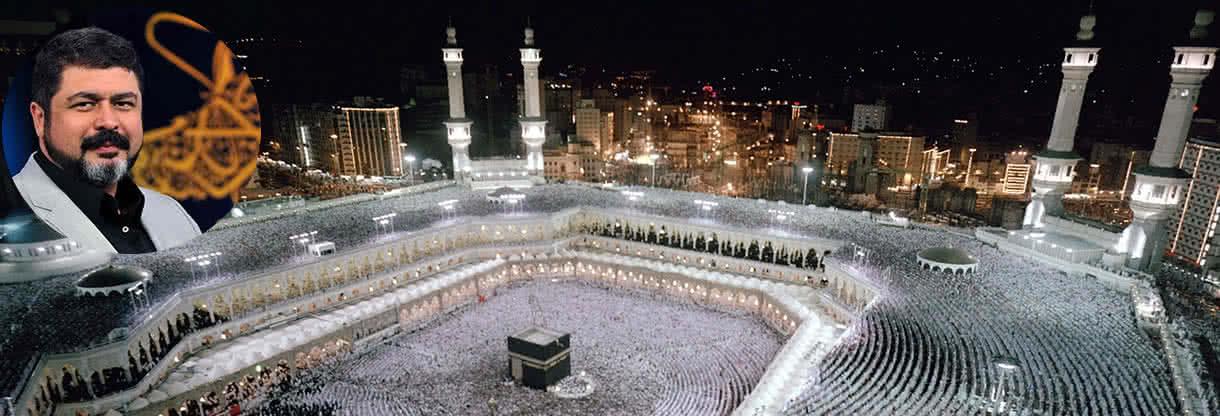 Fatih Çıtlak ile Kutsal Topraklar