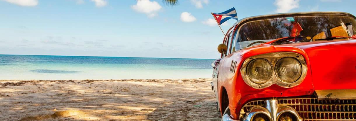 Küba'yı THY ile Keşfedin