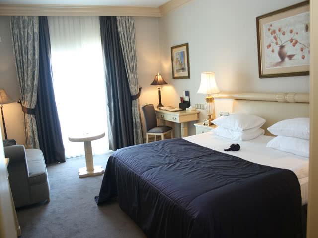 Rocks Hotel - Oda