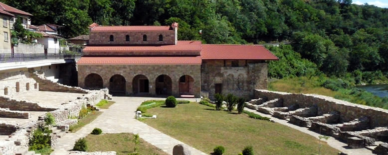 40 Şehit Kilisesi - Veliko Tarnovo