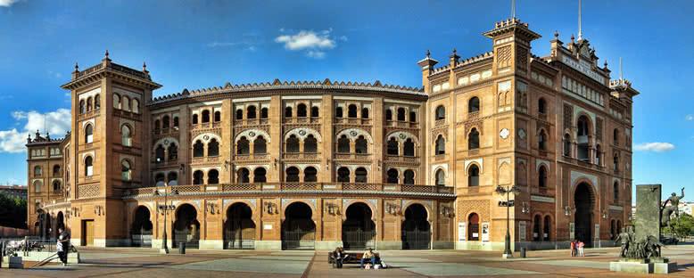 Las Ventas - Madrid