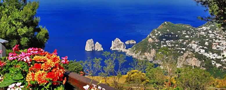 Ada Kıyıları - Capri