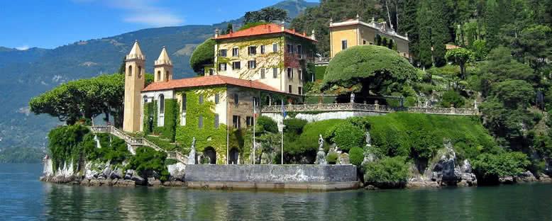 Villa del Balbianello - Como