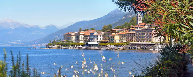 Bellagio Bölgesi - Como