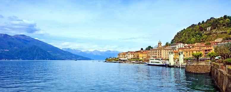 Kent ve Göl - Como